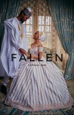 Fallen [UNEDITED!]  by fateemmarh_ab