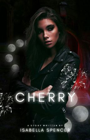 Cherry by Issy_Rose_