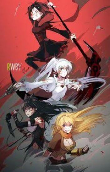 Don't Leave (Team RWBY X Rejected Male Reader) AU - PRIDE - Wattpad