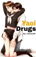 Ereri Lemon - Yaoi Drugs (+18) by Lilcsicsill