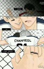 Mine [CHANBAEK] by Dikabaek