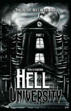 HELL UNIVERSITY PROFILE by user66612269