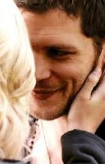 Unconditional (Klaroline love story)