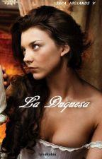 La Duquesa by tynarubia