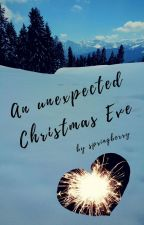 An unexpected Christmas Eve ✔ (Divergent Fourtris Fanfiction) by springberrynights