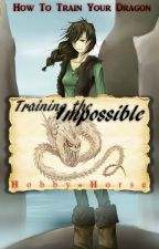 How to train your dragon: Training the Impossible by Hobby-Horse