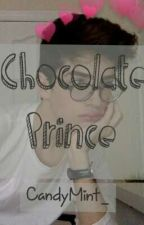Chocolate Prince by CandyMint_