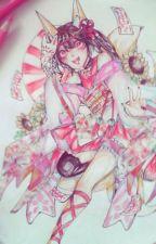 ~ ☆ ☆ INARI'S ARTBOOK ☆ ☆ ~ by KatohKayoko