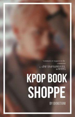 K-pop Book Cover Shop | (OPEN) - Seventeen Reactions and Imagines