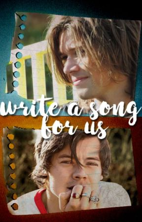 Write A Song For Us by booknerdz2