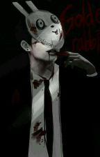 Psiko Nigga (J.J.K) by Golden_evil_maknae97