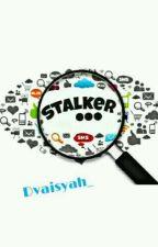 Stalker Queen by dvaisyah_