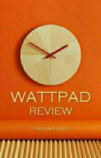 Wattpad Review by freaking_babe