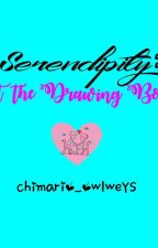 Serendipity:At the drawing board (SDP Trilogy #1) by chimario_owlweys