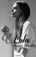 Lola Stuart-Martin by xxlorelxx