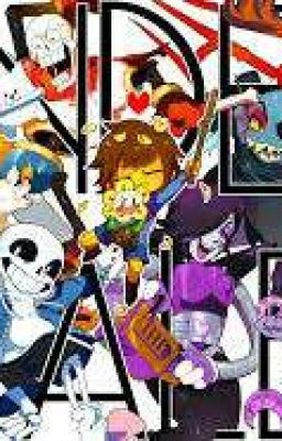 Undertale Comic And Picture