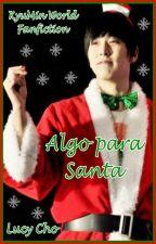 Algo para Santa {KyuMin} by KyuMin_World_137