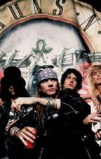Guns N Roses Imagines  by RocketQueenl