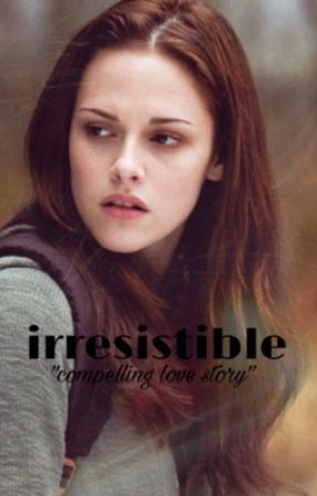 Irresistible: Klaus Mikaelson Fanfic by cherryyboombbb