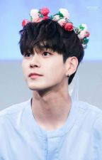 My Star 🌟 Ong Seongwu (COMPLETED ✔) by crazyexgurlfriend