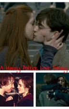 Harry Potter Love Story by TheMrsHoranClifford