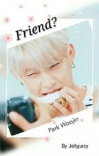Friend? ×Park Woojin× by fsi_pwj
