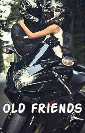 Old friends by Krzyczeq
