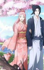 Married to Him *Sasusaku* by Chrysfaith
