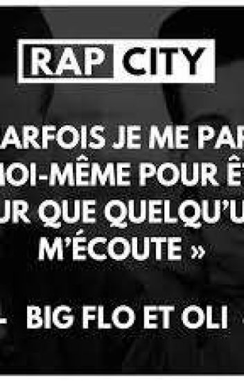 Rap City Citation Amour