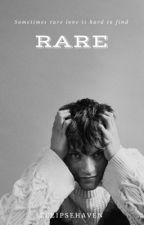 Rare; Fionn Whitehead by anathematrash