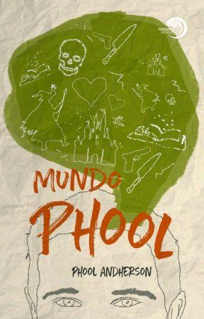 Mundo Phool © by PhoolAndherson