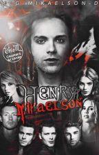 Henrik Mikaelson by Meg-Mikaelson-D