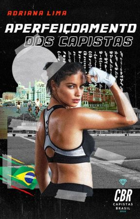 Aperfeiçoamento dos Capistas │CBR by capistasbrasil