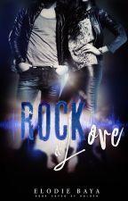 Rock And Love by elodieBaya