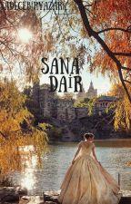 SANA DAİR  / YAKINDA by sadecebiryazar_