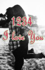 1234 I love You by Kengkyle
