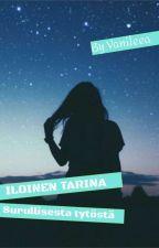 Iloinen tarina surullisesta tytöstä by Vanileea