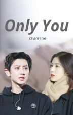 Only You by Gemini_wang