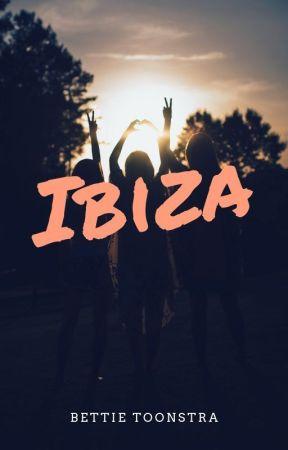 Ibiza by thewildflowerhippie