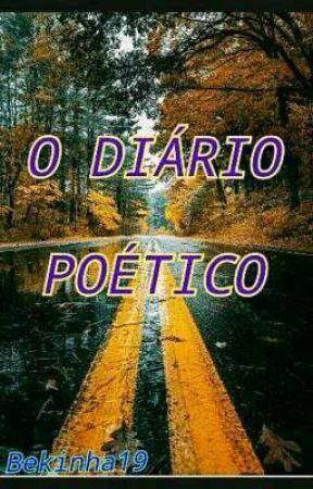 O Diário Poético by bekinha19