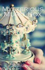 Mysterious Music Box by FennytaZ