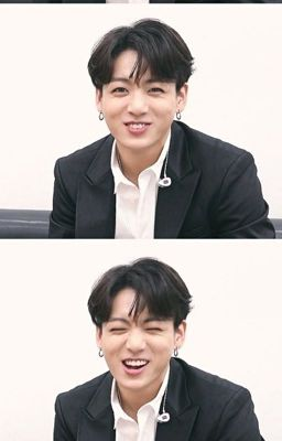 Jungkook X you😍😍