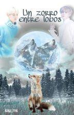 Un zorro entre lobos yoonmin by lele_ms