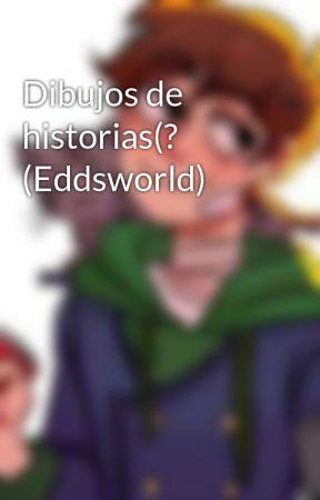 Dibujos de historias(? (Eddsworld) by El-boludo-anonimo
