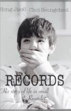 RECORDS -Cheolsoo- by heyhduami