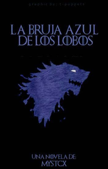 La Bruja Azul de los Lobos