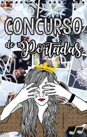 Cover Contest! ❋ {En curso} by le-petit-princess