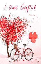 I am Cupid by MiaFloss