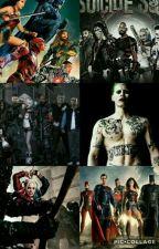 ¡¿La Hija De Harley Quinn!? (Guerra Entre Héroes Y Villanos) by ValeLetoQuinn