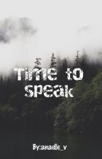 Time to speak by anaelle_v